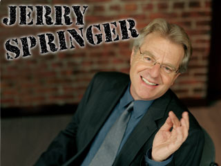 People Associating Country Music With Jerry Springer!?