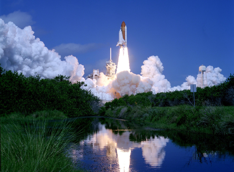 space shuttle atlantis watch - photo #6